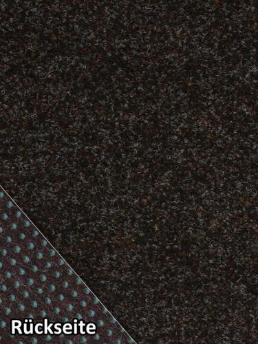 marron foncé 200x550 cm Pelouse Tapis Art Pelouse Comfort
