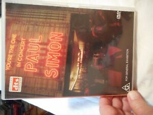 PAUL-SIMON-YOUR-THE-ONE-IN-CONCERT-DVD
