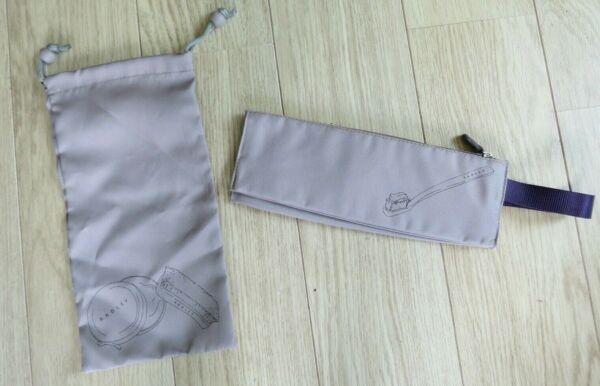 Radley Travel Set Viaggio Essenziale. Lavaggio Borse/cosmetici Case & Shoe Bags. Excell