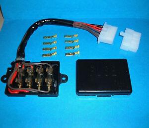 Yamaha Xs1100 Fuse Box | Wiring Diagram on