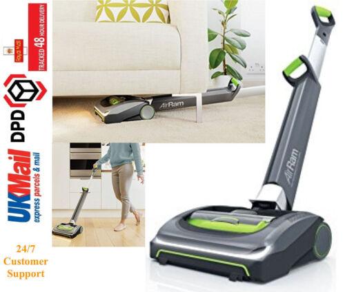 GTech Air Ram MK2 Cordless Upright Bagless Vacuum Cleaner BNIB G-TECH