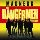 "CD 13T MADNESS ""THE DANGERMEN SESSIONS"" VOL.1 DE 2005"