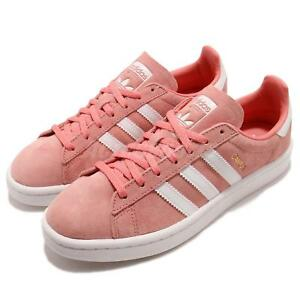 new arrival bb42f 830d9 ... adidas-Originals-Campus-W-Tactile-Rose-White-Women-