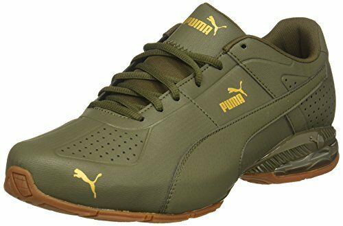 PUMA Mens Cell Surin 2 Premium Sneaker- Select SZ color.