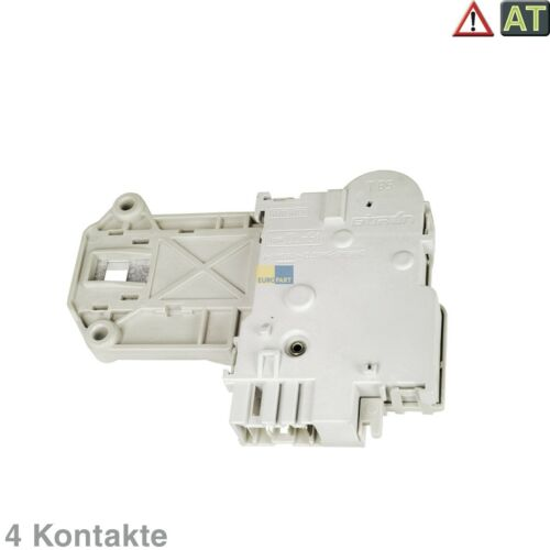 Verrouillage BITRON Machine à laver comme ELECTROLUX AEG coopérant zanussi 379203042