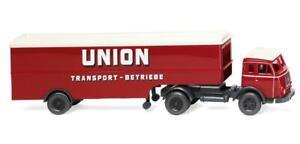 WIKING-051323-Semi-Trailer-Henschel-034-Union-Transport-034-Model-1-87-H0