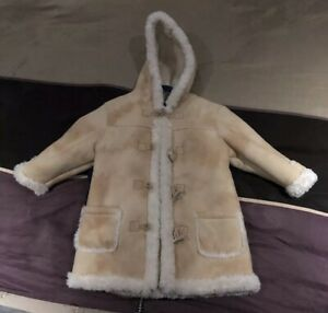 Kids-Next-Jacket-Coat-Absolutely-Beautiful-Age-3-4-Boys-Girls-Infant-Toddler