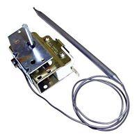 Thermostat C1 Bulb 1/4 X 6 Temp 193 Cap 24 Intermetro Food Warmer C190 461289