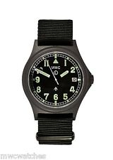 MWC G10 300m PVD | Quartz Military Watch | Screw Down Crown & Case Back | Date