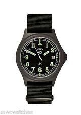 MWC G10 300m PVD | Quartz Military Watch | Screw Down Crown & Case Back | Date