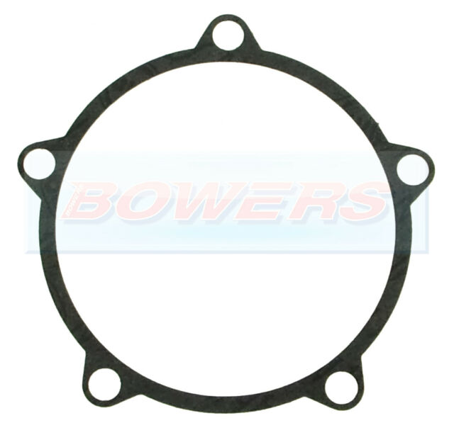 GENUINE EBERSPACHER D3L/B3L HEATER BLOWER MOTOR GASKET 251482010011