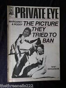 Private Eye 450 Princess Margaret Roddy Llewlyn March 16