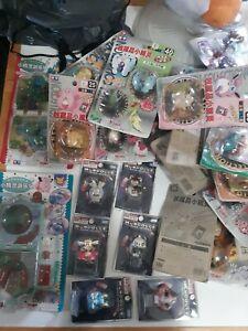Takara-Tomy-Pokemon-Monster-Collection-Moncolle-lot-of-6-figures