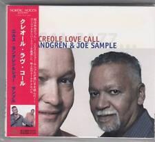 Nils Landgren & Joe Sample - Creole love Call(CD 1976) Japan-Imp.Jazz-Rock !!!!