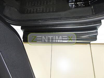 Einstiegsleisten Schutzleisten für Citroen Berlingo 2 2008-2014 Polyurethan
