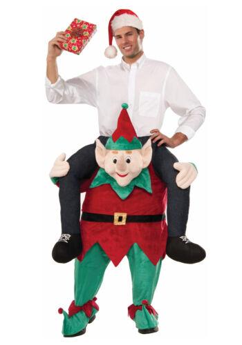 Adult Unisex Costume Myself on an Elf