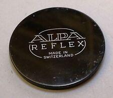 Alpa 67mm Metal Black Paint Front Cap for Kinoptik 100/2 150/2.5 Lens