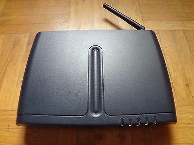 router mit modem