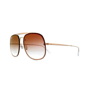 2a1bec1843 Image is loading Ray-Ban-Sunglasses-Blaze-The-General-RB3583N-9035V0-