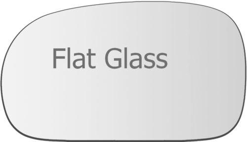 Wing Mirror Glass For SUZUKI Baleno 1996-2001 Left Passenger Side