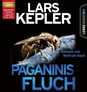 PAGANINIS-FLUCH-KEPLER-LARS-MP3-CD-NEW