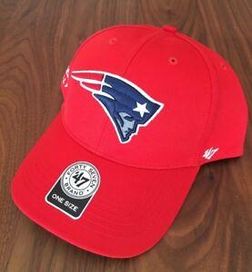 a4fdb087a44 New England Patriots Golf Baseball Hat Cap  47 Bridgestone Golf ...