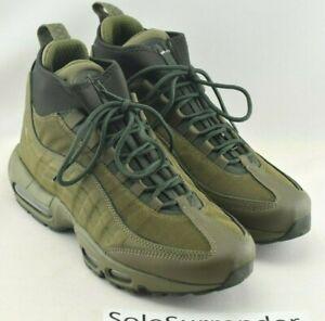 Nike Air Max 95 Sneakerboot Medium Olive 806809 202