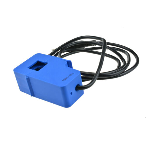 SCT-013-030//015 Non-invasive AC Current Sensor Split Core Current Transformator