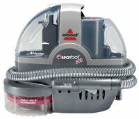 Bissell Spotbot Pet Handsfree Spot And Stain Cleaner With Deep Reach Technology,