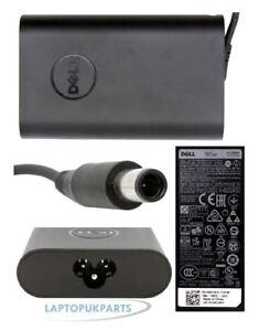 Nuovo-Tipo-Originale-dell-Latitude-E5250-Laptop-Sottile-AC-Adattatore-90W