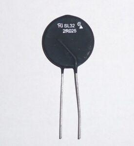 Details about AMETHERM SL32 2R025 NTC THERMISTOR Hayward Goldline Aqua-Rite  Repair GLX-PCB-RIT