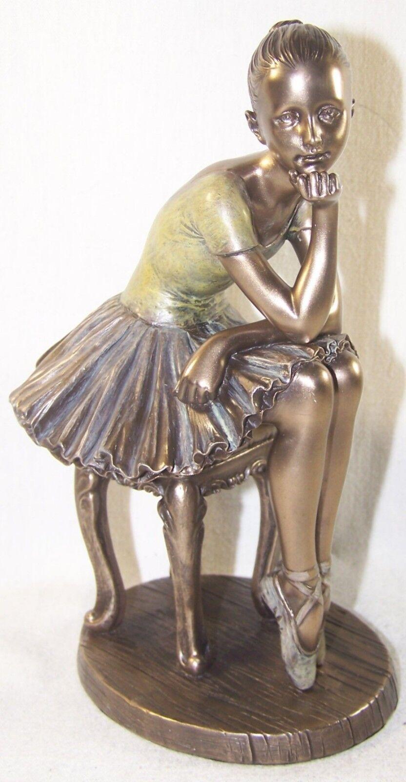 Statuette Danseuse de Ballet Classique