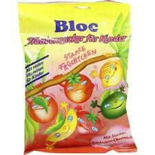 BLOC Kinder Traubenzucker versch. 75 g