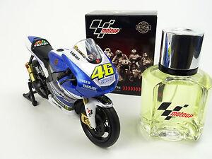 12Parfüm Over Motogp Motorradmodell 1 Details Rossi 2013 Valentino Geschenk Yamaha Edt zSMVpU