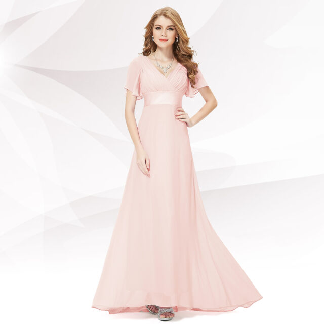 249be9c1cc48 Ever-Pretty Evening Party Dress Cocktail Wedding Prom Gown ...