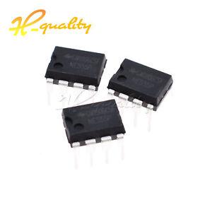 50PCS NE555P NE555 DIP-8 SINGLE BIPOLAR TIMERS IC factory price