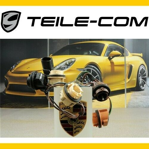 Top + Orig. Porsche 911 997 2004-2008 Wiring Harness Tail Light Left=Right