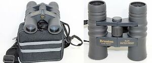 Brunton-LITE-TECH-8x25-Binoculars-WaterProof-429-Ft-AT-1000-Yds-Case-Free-S-amp-H
