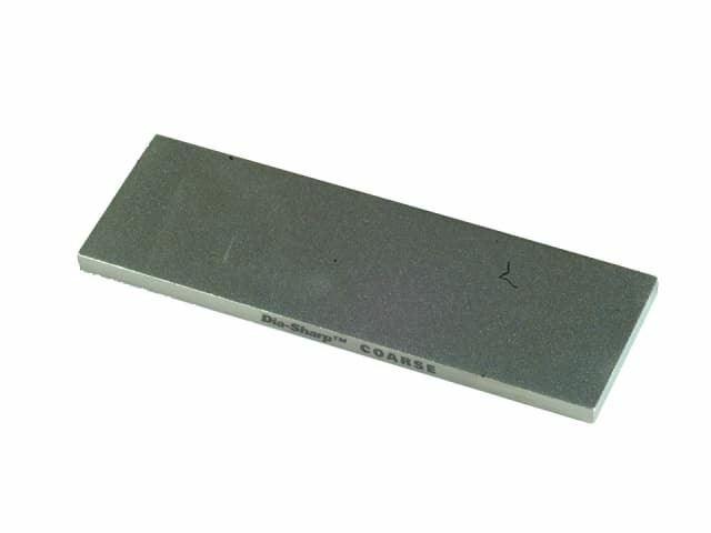 DMT - Pierre à aiguiser diamant D6C, Größe grossière 150 x 50mm