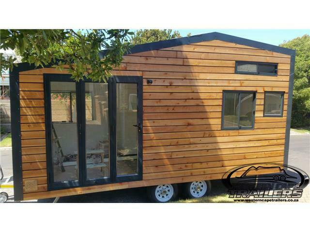 Mobile Tiny Houses for sale !!!