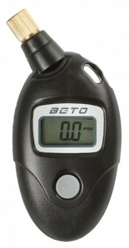 Beto Digital Jauge De Pression Pour Schrader//Presta Valve Route//MTB
