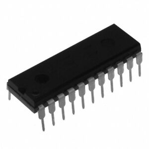 LM1036N Integrated Circuit Texas Instruments CASE DIP20 MAKE