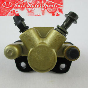 Details about Front brake caliper-left for KD 110cc 125cc KANDI GO KART  BUGGY QUAD MOPED