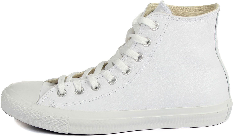 Converse Taylor All Star Chuck Taylor Converse Ct Hi Cuero Zapatos para hombre 1t406 dd54cd