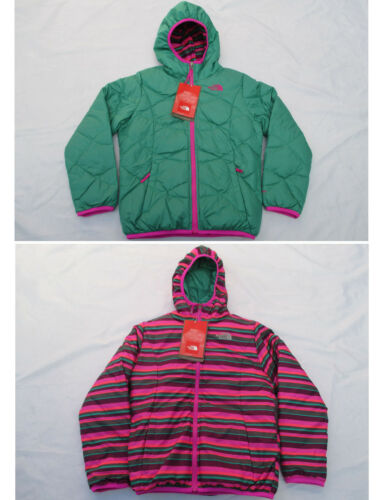 Réversible Taille 550 The étiquette Bas M Girl Moondoggy Face North Nouveau Avec xYBwvqSS