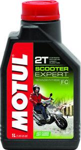 Motul Scooter Expert 2T Oil 1 L 105880