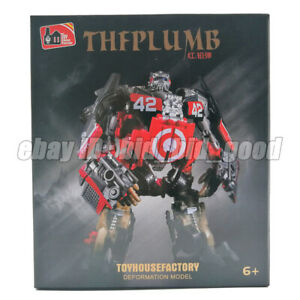THF-02-Leadfoot-Transformers-Deluxe-Action-Figure-Movie-Wars-Robots-Kid-Gift-Toy
