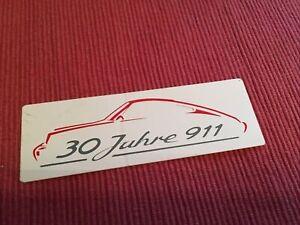 PORSCHE 911 1963 Sportscar Together 2019 5 Aufkleber Sticker Bild Paket #37