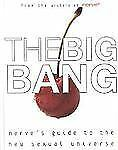 The Big Bang : A Guide to the New Sexual Universe by Nerve, (Hardcover)