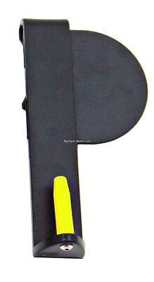 "Versa Carry 9XS Pant Holster Fits XSmall 9mm Pistol w//3/"" Barrel Black"